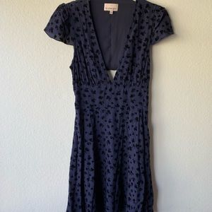 Dresses & Skirts - Sunday Best Blue Dress